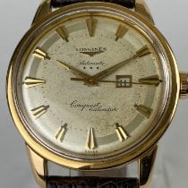 Longines Conquest 9005 1950 pre-owned