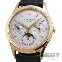 Patek Philippe Perpetual Calendar 3940J-051 1987 usados