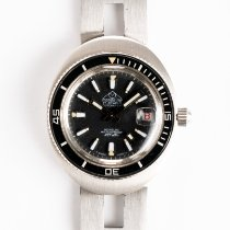 Mondaine Steel 38mm Automatic pre-owned United States of America, New York, New York
