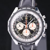 Breitling Chrono-Matic (submodel) Steel 48mm Black