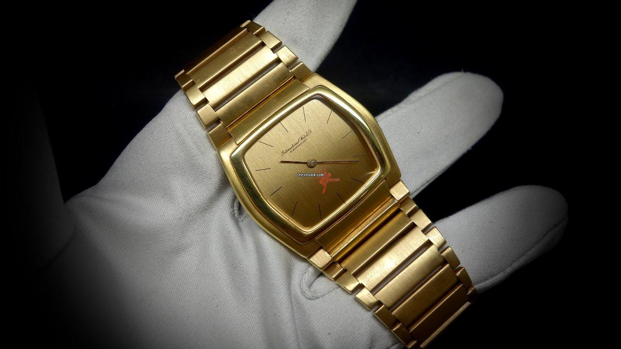 IWC Da Vinci (submodel) 9310 1979 подержанные