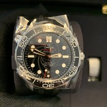 Omega Seamaster Diver 300 M 210.22.42.20.01.004 New Steel 42mm Automatic United States of America, New Jersey, Oakhurst