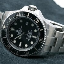 Rolex Steel 44mm Automatic 116660 new