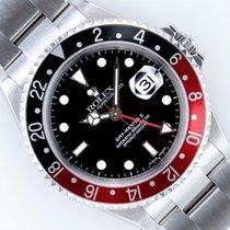 Rolex 16710 Stahl 2003 GMT-Master II 40mm gebraucht Deutschland, München
