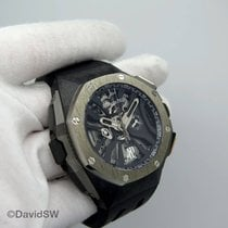 Audemars Piguet Royal Oak Concept Carbon 44mm Black No numerals United States of America, Florida, Orlando