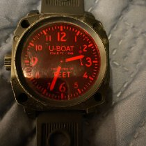 U-Boat Thousands of Feet 00443742-001 2009 pre-owned