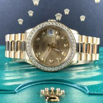 Rolex Lady-Datejust 6827 1975 occasion