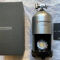 Citizen Promaster Steel 46mm Blue United States of America, California, Los Angeles