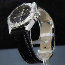 Breitling Callisto Zeljezo 34mm Crn Bez brojeva