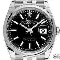 Rolex Datejust 126200 2020 neu