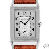 Jaeger-LeCoultre Reverso Duoface neu 2020 Handaufzug Uhr mit Original-Box und Original-Papieren Q2458422