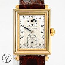 瑞宝 女士錶 Régulateur 手動發條 二手 附正版包裝盒和原版文件的手錶 1993