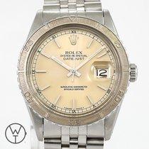 Rolex Datejust Turn-O-Graph 16250 1979 gebraucht