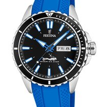 Festina F20378/3 new