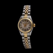 Rolex 6719 (RO 5534) Good Gold/Steel 25mm Automatic