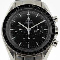 Omega 35705000 Stahl 2011 Speedmaster Professional Moonwatch 42mm gebraucht Deutschland, Stuttgart