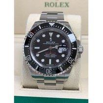 Rolex Sea-Dweller 126600-PO pre-owned