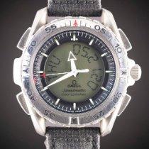 Omega Titanio Cuarzo usados Speedmaster Professional Moonwatch
