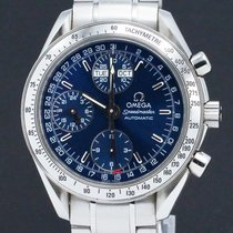 Omega Speedmaster Day Date 3523.80.00 1998 pre-owned