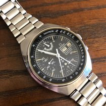 Omega Speedmaster 176.0012 1974 gebraucht