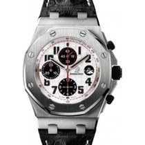 Audemars Piguet Royal Oak Offshore Chronograph 26170ST.OO.D101CR.02 nuevo