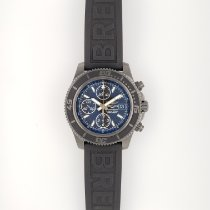 Breitling Superocean Chronograph II Black United States of America, New Jersey, Princeton