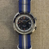 Squale Steel Automatic pre-owned United States of America, New Jersey, Princeton