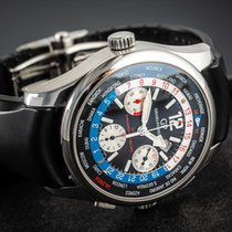Girard Perregaux WW.TC 49800 2007 pre-owned