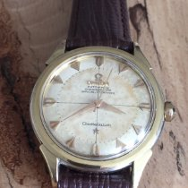 Omega Constellation 2852-5SC 1956 pre-owned
