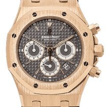Audemars Piguet occasion Remontage automatique 39mm Gris