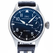 IWC Big Pilot IW5009-01 2010 pre-owned