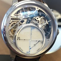 Maurice Lacroix Masterpiece MP6558-SS001-094-2 Fair Steel 43mm Automatic United States of America, California, Beverly Hills
