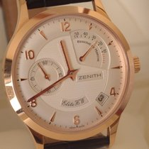 Zenith 18.2270.4069/01.C498 pre-owned