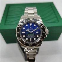 Rolex Sea-Dweller Deepsea 116660 2015 usato
