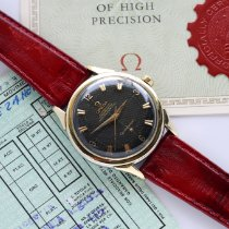 Omega Constellation 2852-6 SC 1956 pre-owned