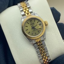 Tudor Prince Date 92513 pre-owned