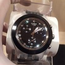 Swatch Quartz YCS4020 new