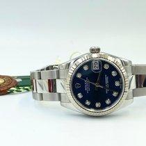 Rolex 178274 Acier 2013 Lady-Datejust 31mm occasion