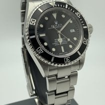 Rolex Sea-Dweller 4000 16600 2003 pre-owned