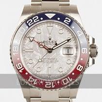 Rolex GMT-Master II 40mm