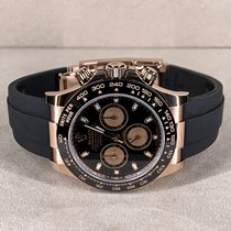 Rolex Daytona m116515ln-0017 2020 new