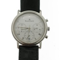 Blancpain Villeret 1185-1127-58 1993 usados