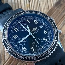 Breitling Navitimer A13024 2000 pre-owned