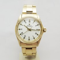 Rolex Oyster Perpetual 31 6551 1969 usados