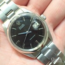 Rolex 6694 Steel 1966 Oyster Precision 34mm pre-owned