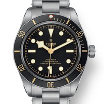 Tudor Black Bay Fifty-Eight Steel 39mm Black No numerals United States of America, New Jersey, Oakhurst