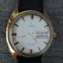 Omega Seamaster 166036 1970 gebraucht