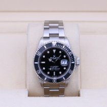 Rolex Submariner Date Steel 40mm Black No numerals United States of America, Tennesse, Nashville
