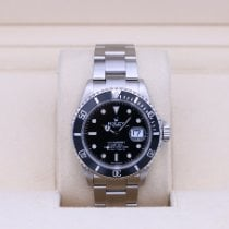 Rolex 16610 Steel 2000 Submariner Date 40mm pre-owned United States of America, Tennesse, Nashville