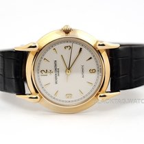 Vacheron Constantin Historiques Yellow gold 34mm United States of America, Florida, Aventura